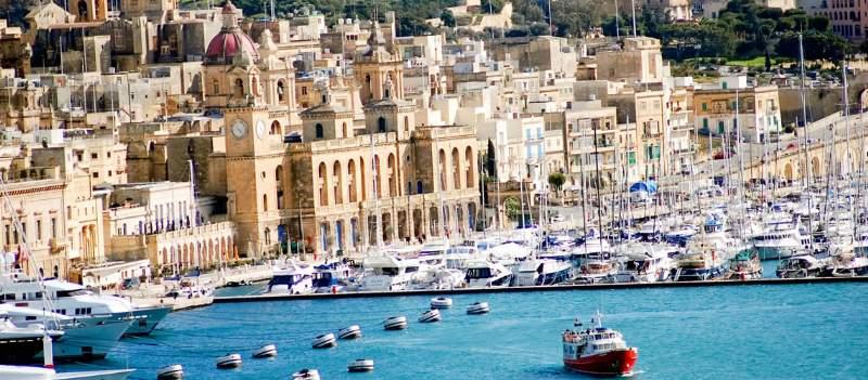 Cosa fare in vacanza a Malta?