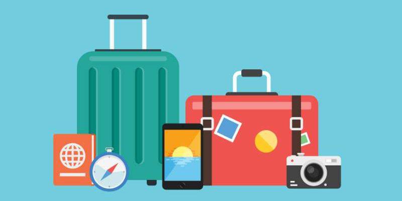 spedire pacchi buste valigie