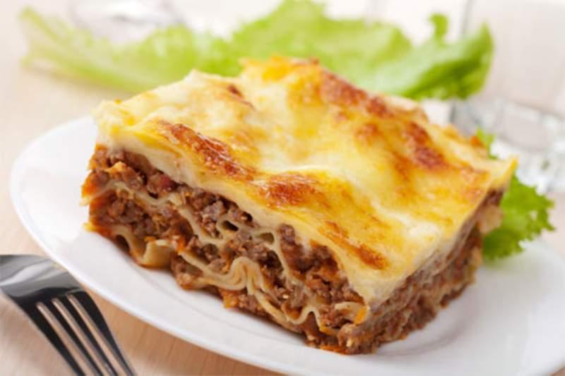 Lasagne alla Bolognese, un piatto senza tempo che rende famosa l'Italia nel mondo
