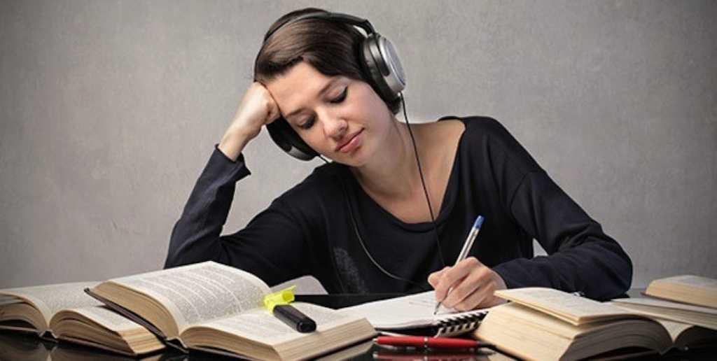 Musica per concentrarsi ed essere produttivi