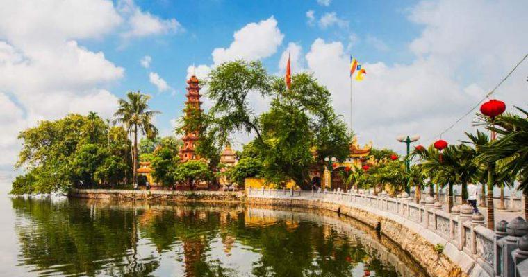 Vietnam, la magia di Hanoi: l'eleganza di una città sempre da scoprire!