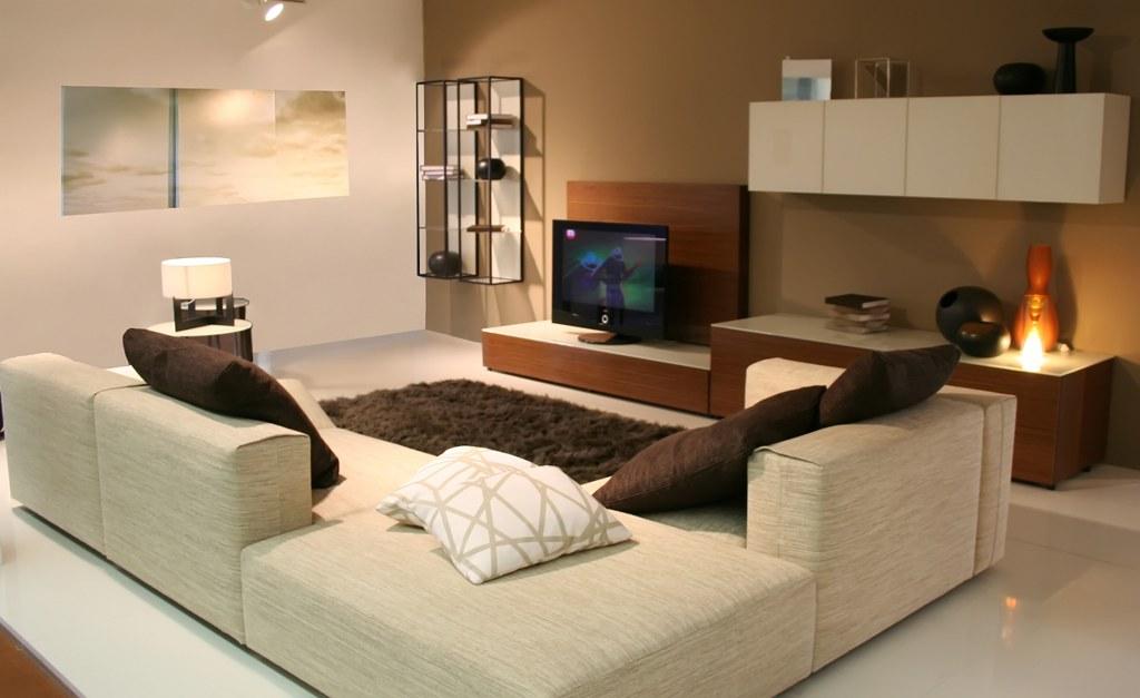 Arredare il soggiorno: Idee e consigli per un salotto accogliente ...