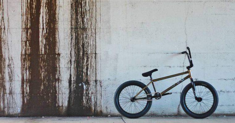 Bike Trial performance di alto livello in qualsiasi circostanza