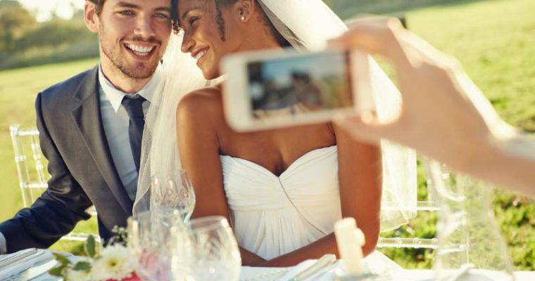 Matrimonio 3.0 e abiti da sposa in un click