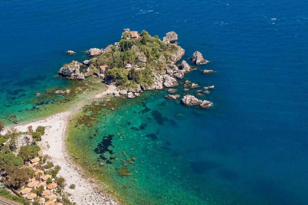 spiagge siciliane