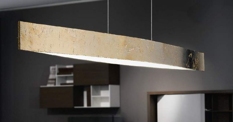 Lampadari a Led: la tecnologia che fa la differenza