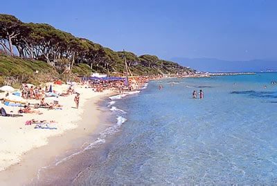 appartamenti vacanze al mare in toscana