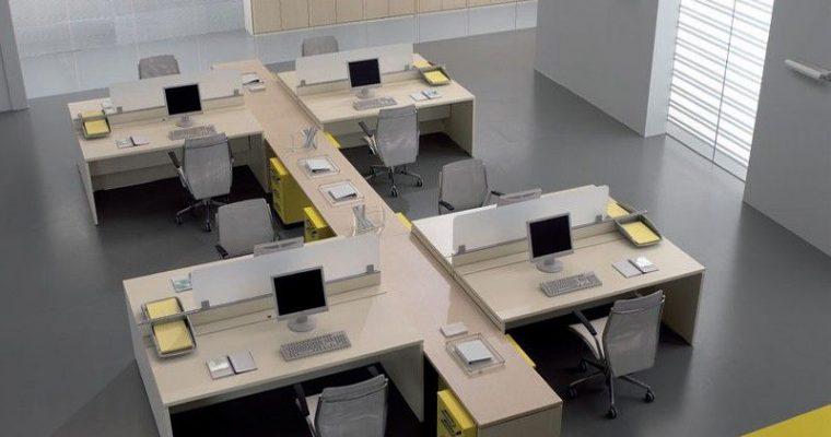 Arredo ufficio economico: 5+1 consigli per arredare l'ufficio in modo funzionale e senza spendere una fortuna.