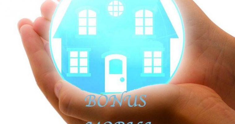 Bonus mobili per l'acquisto online