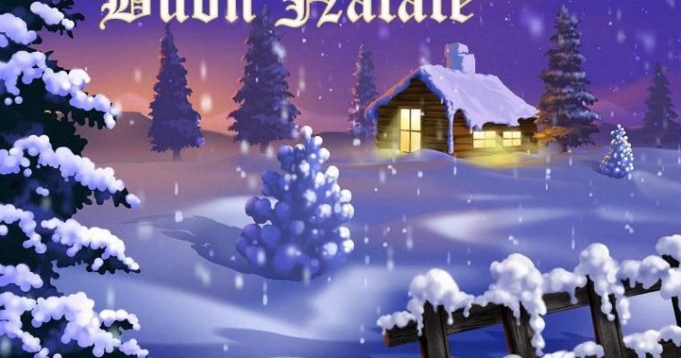 Buon Natale, le frasi di auguri più divertenti , simpatiche ed originali