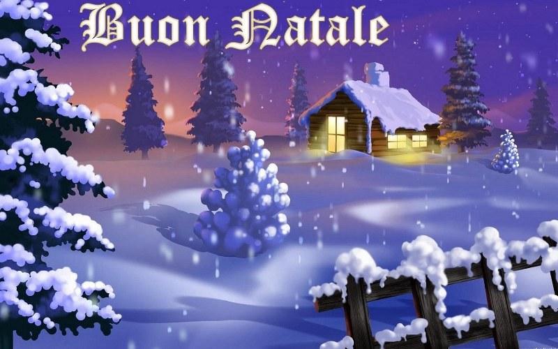 Amato Buon Natale, le frasi di auguri più divertenti , simpatiche ed  EN41