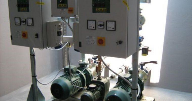Sistemi antincendio prefabbricati, normativa e dimensionamento tecnico