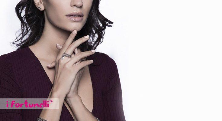 I Fortunelli lo store online di gioielli in argento