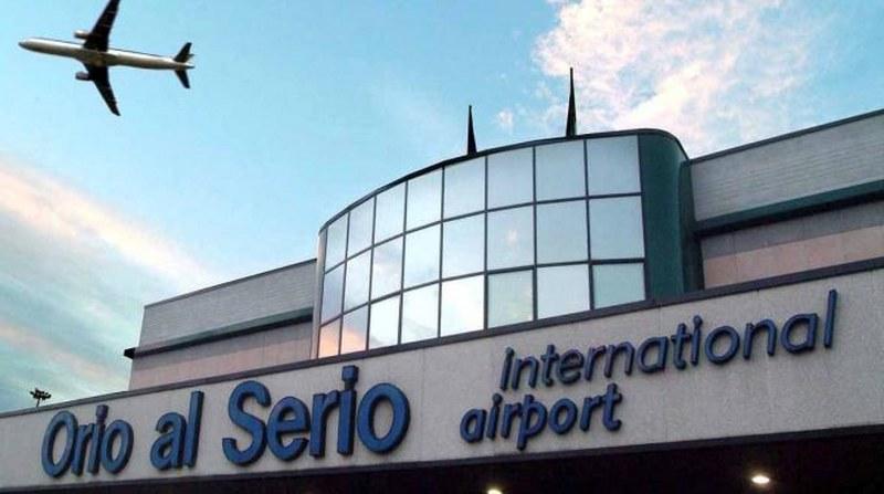 aeroporto orio al serio posteggi disabili