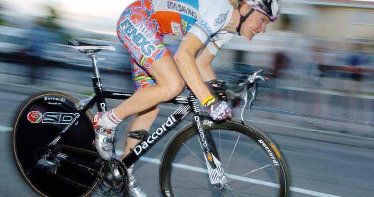 La tecnologia può aiutare ad allenarsi in bici?