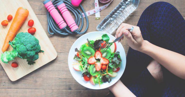 Alimentazione vegetariana e sport: un connubio possibile?