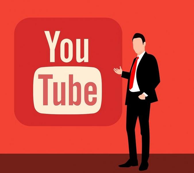 Come funzionano le storie di Youtube
