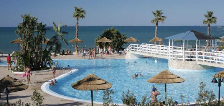 Villaggi turistici in Puglia e resort