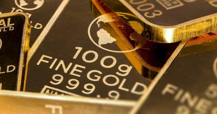Valutazione oro e bitcoin: nasce una app per realizzare investimenti sicuri