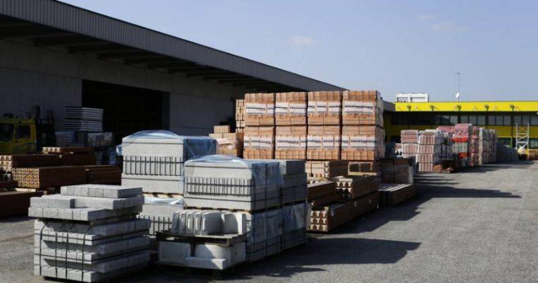 Come organizzare il punto vendita dei materiali edili per guadagnare