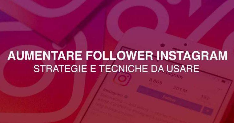 Avere più follower su Instagram ecco come si fa