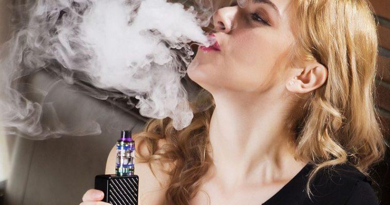 Perchè e come scegliere la sigaretta elettronica