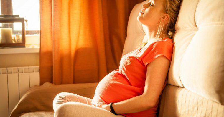 10 consigli per una gravidanza serena