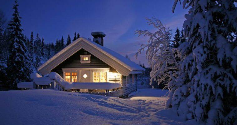 Chalet di montagna: come ristrutturarlo senza spendere una fortuna