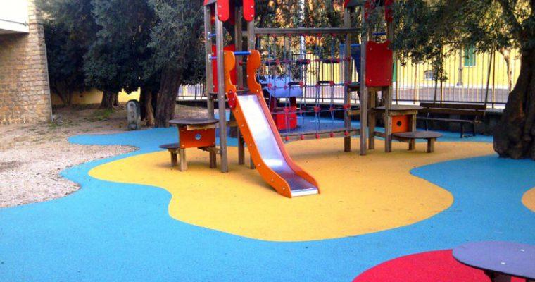Che cosa sono e a cosa servono i pavimenti antitrauma