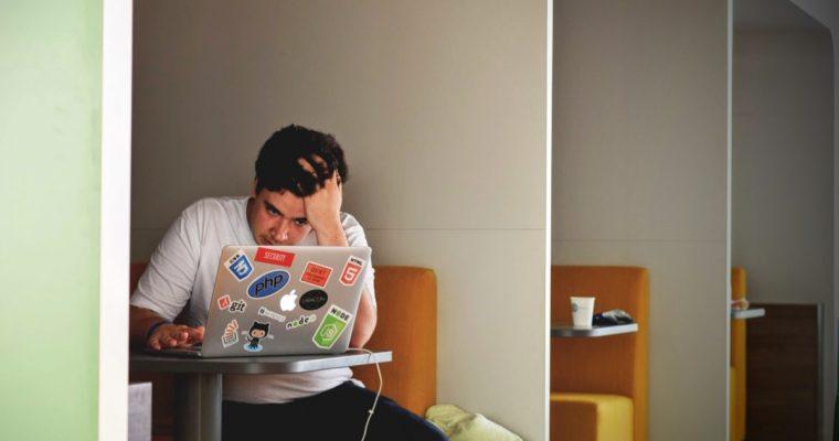 Stress: quante vittime fa ogni anno?