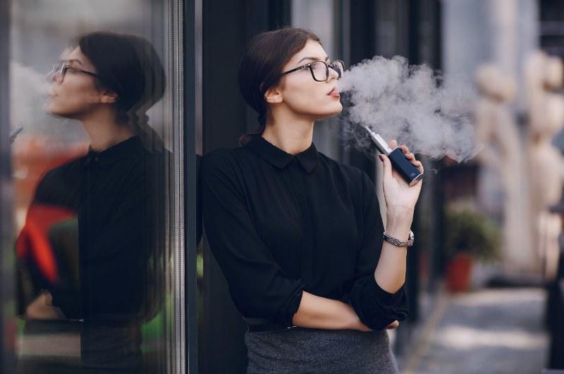 Svapare è la principale alternativa alla sigaretta tradizionale: i pro di una nuova scelta!