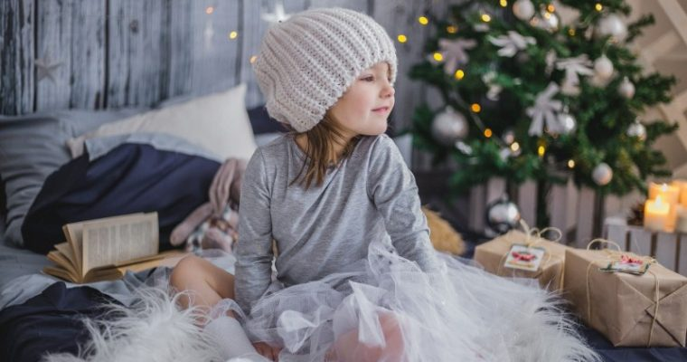 Come sorprendere i tuoi cari a Natale con auguri speciali
