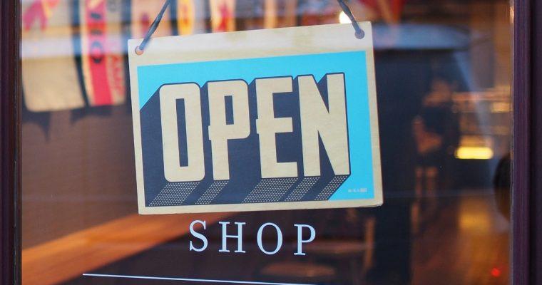 10 consigli per aprire un negozio di successo e vendere