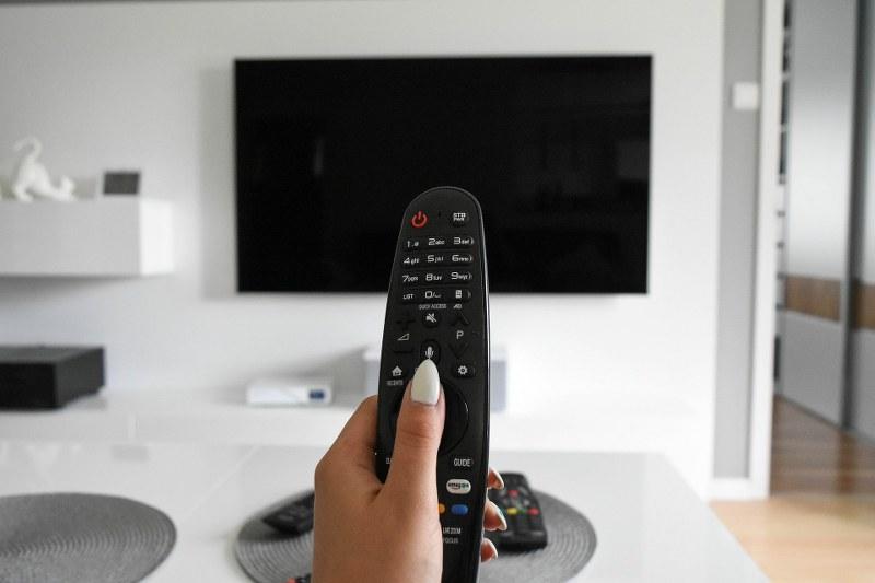 I segreti del posizionamento della TV