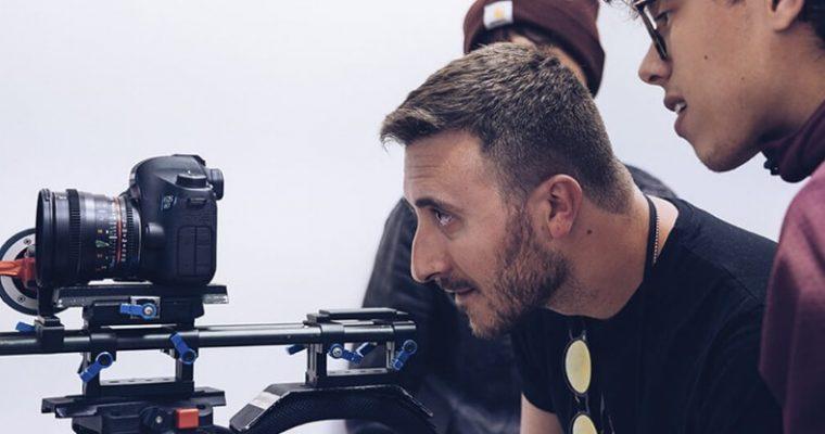 Scuola per cameraman, quale percorso scegliere?