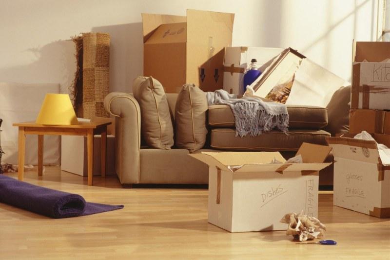 Cose da sapere prima di organizzare un trasloco