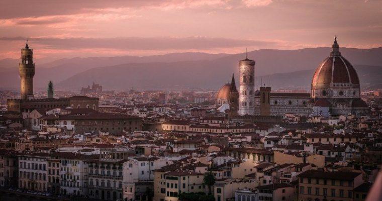 Un Week end a Firenze, tra storia e cultura
