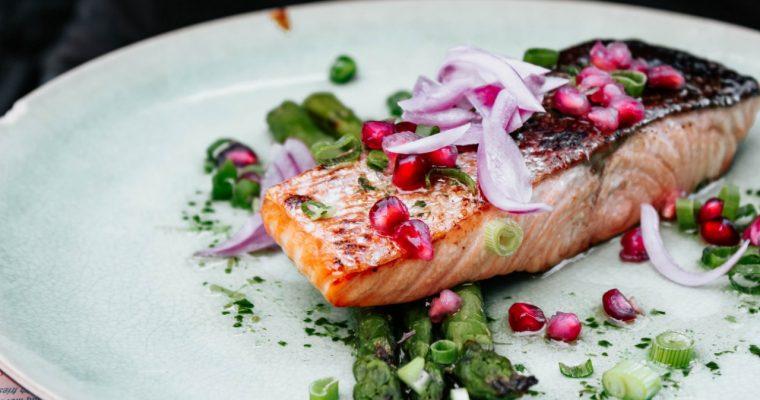 Salmone, tutti i benefici degli Omega3