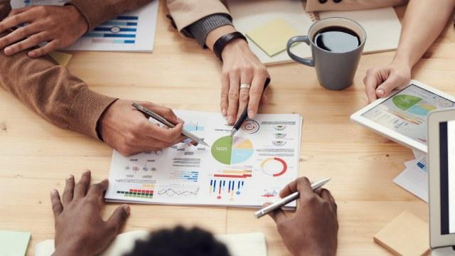 Cos'è la pianificazione delle risorse aziendali?