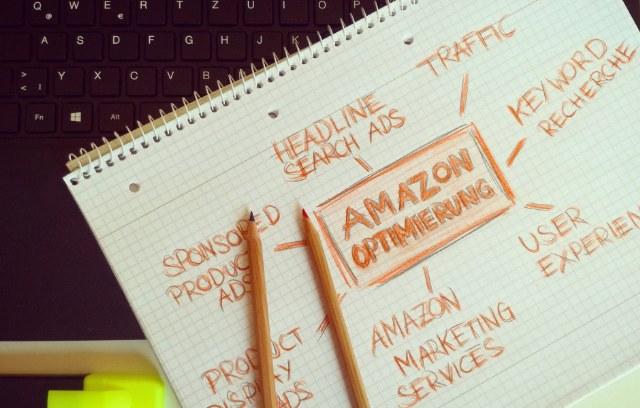 Come vendere su Amazon da azienda