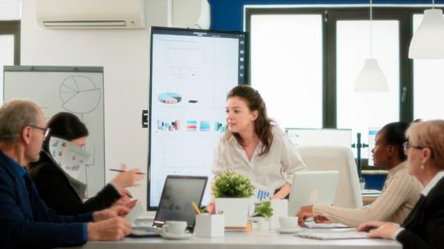 Coordinate del facility manager, una professione multidisciplinare