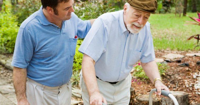 Deambulatore per anziani: tipologie ed utilizzi